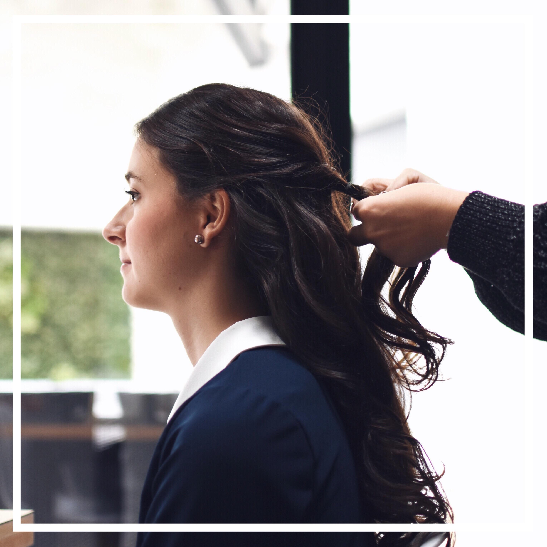 Atelier coiffure individuel 2 heure