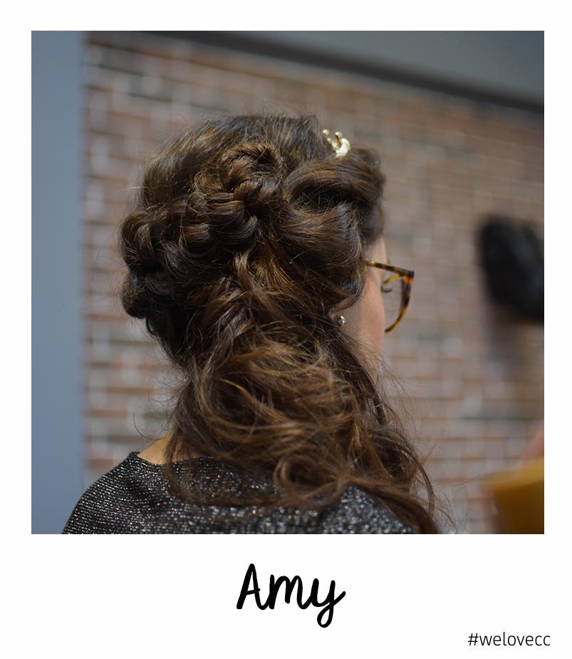 Amy coiffure tendance du mois - bar à coiffures modes - paris - bar à tresse paris