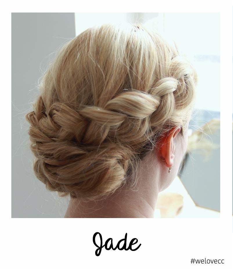 Jade coiffure tendance du mois bar à coiffures paris