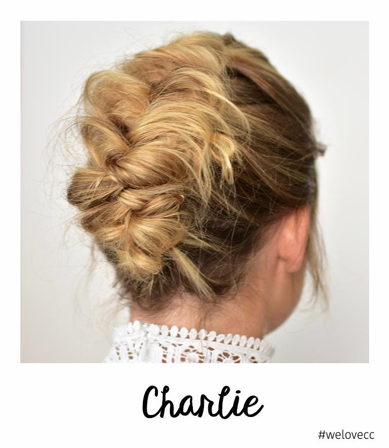 Charlie coiffure tendance du mois bar à coiffures paris