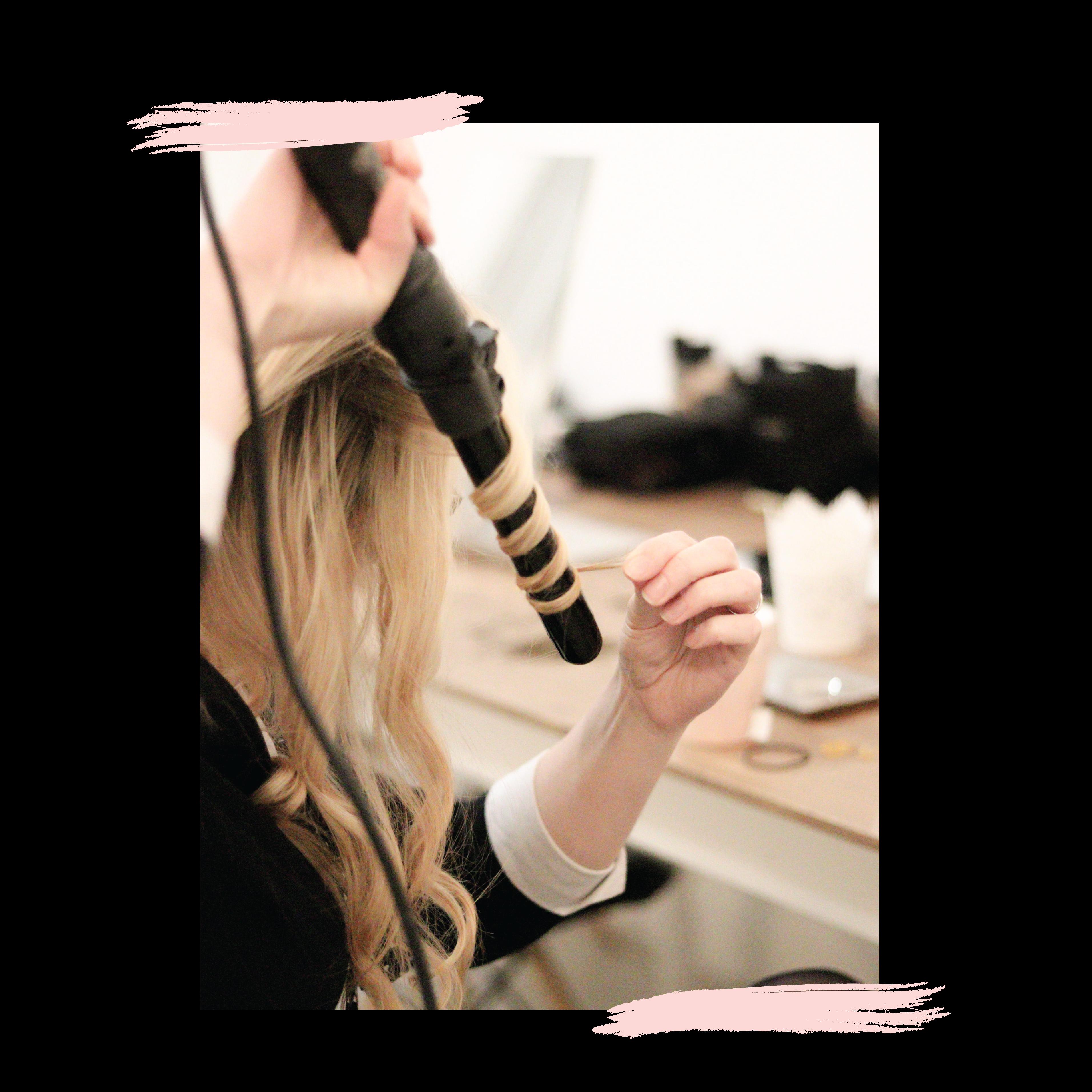 Atelier coiffure individuel